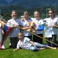 Bundesjugend-Turnfest in Wattens