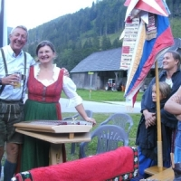Turnermusi, Gasthaus Bumschlagerreith