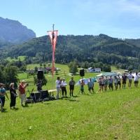 48. Jahnwanderung Ziel Gmunden: Tag 2