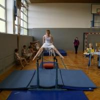 Bezirksmeisterschaften Geräteturnen in Gmunden 2011