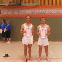 Bundesmeisterschaft 'turn 10' Salzburg 2011