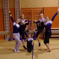 Offene 'turn 10' Landesmeisterschaften