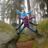 Turnermusi-Ausflug nach Litschau