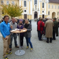 Turnermusi beim Turnverein Eibiswald