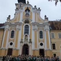 Turnermusi beim Turnverein Eibiswald