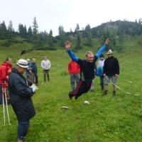 Wildensee - Bergturnfest 2012