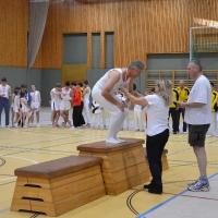 Bundesmeisterschaft 'turn 10' Salzburg