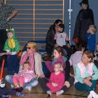 Kinder-Fasching 2013