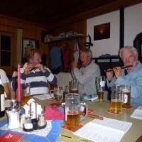 Traunsteinturnstunde 2013