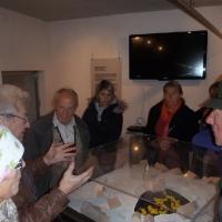 Turnermusi-Ausflug nach Groß Krut