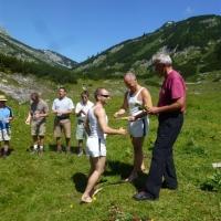 Wildensee - Bergturnfest 2013