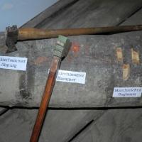 Besuch Holzknechtmuseum in Scharnstein