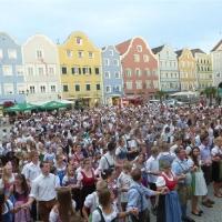 Bundesjugend - Turnfest in Schärding