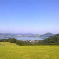 Jahnwanderung nach Berg - St. Georgen