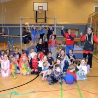 Kinder-Fasching 2015