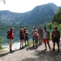 Wildensee - Bergturnfest 2015