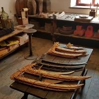 Ausflug Montagturner, Freilichtmuseum Schmiedleithen