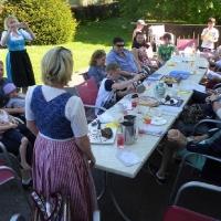 Familiennachmittag auf der Wunderburg