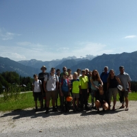 Klettersteig-Trilogie 2016