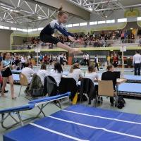Landesmeisterschaften 'turn10' in Braunau