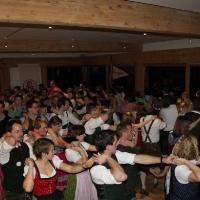 Neujahs-Volkstanzfest vom Turnverein St.Georgen