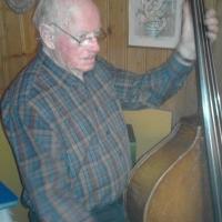 Turnenmusi-Probe bei Hans Hernler