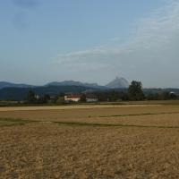 Jahnwanderung, August 2017