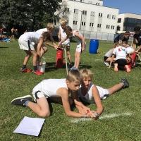 Jugendsommerspiele Ried, Juli 2017