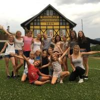 Sommerturnlager Villach, August 2017