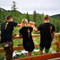 57. Wildenseebergturnfest, Juli 2019