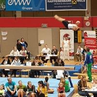 Bundesmeisterschaft ÖTB Wels 2019