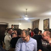 Glöcklersingen am Laudachsee 2019