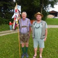 63 P1020294 Rainer und Hermann