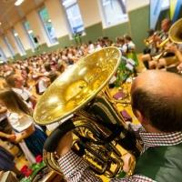 Landesjugendturnfest in Weyer, Juli 2019