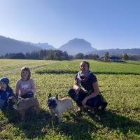 09 IMG-20191026-WA0001 Blick am Traunstein