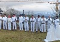 01 IMG-20200106-WA0019 Panoramabild Abmarsch Wunderburg 91 Teilnehmer