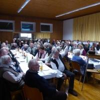 P1030011 Jahreshauptversammlung 2020